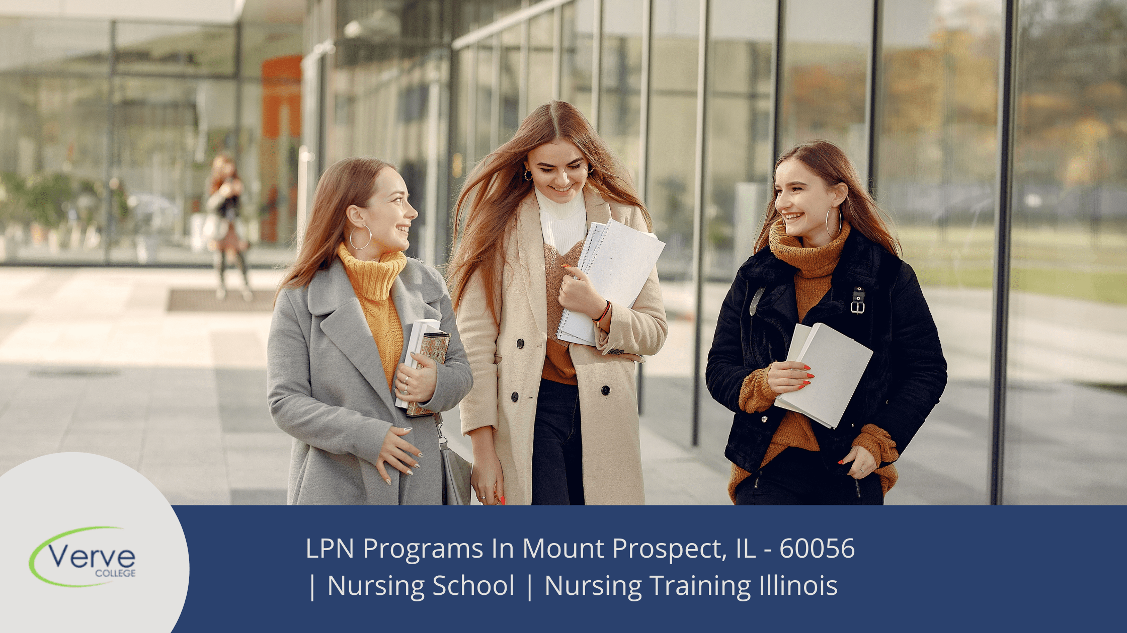 LPN Programs in Mount Prospect, IL – 60056 | Nursing School | Nursing Training Illinois
