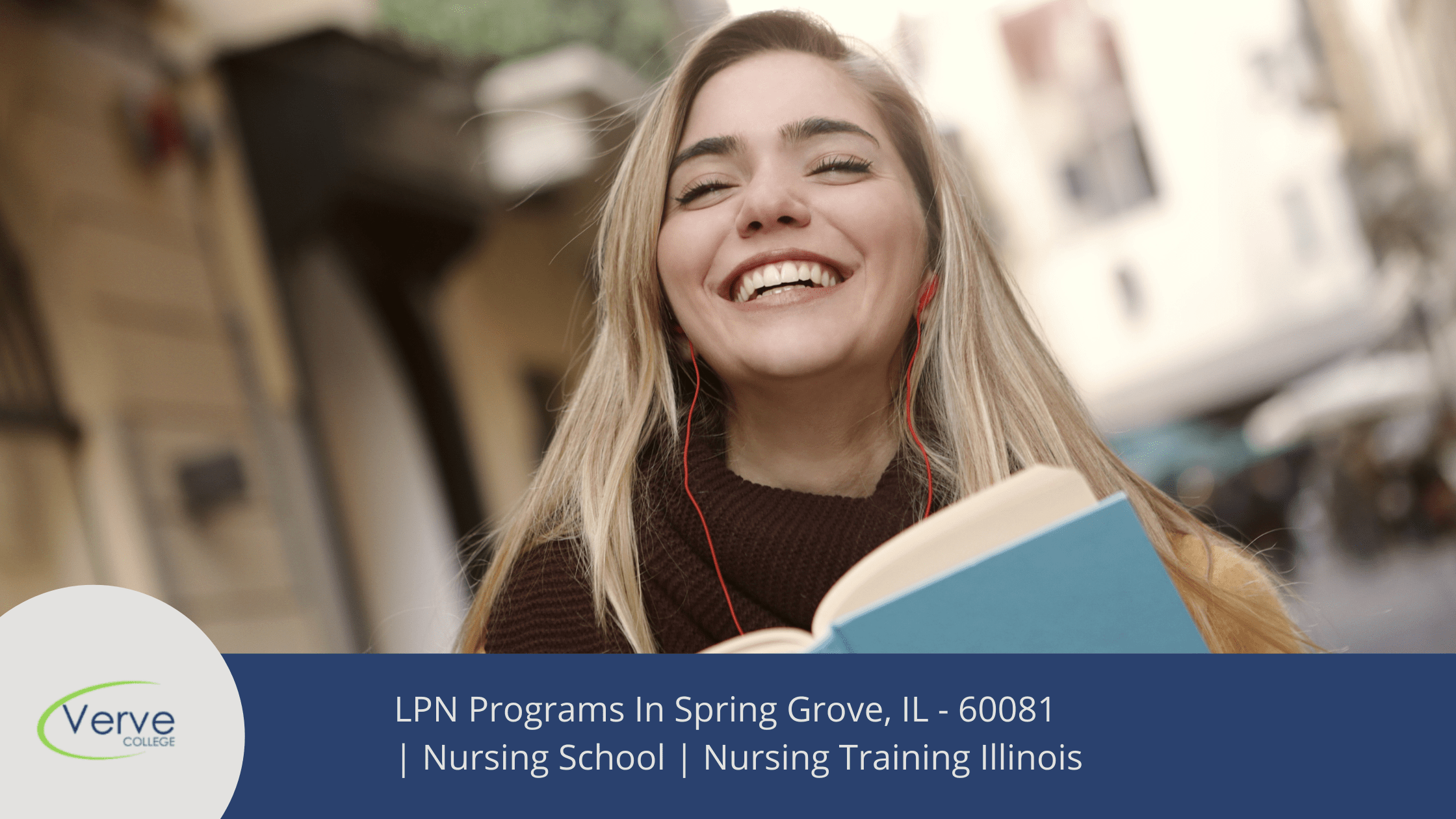 LPN Programs in Spring Grove, IL – 60081 | Nursing School | Nursing Training Illinois