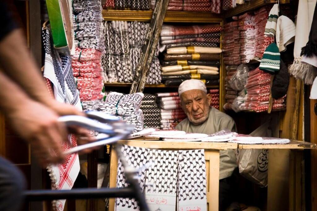 Damascus, Syria — Marc Veraart;