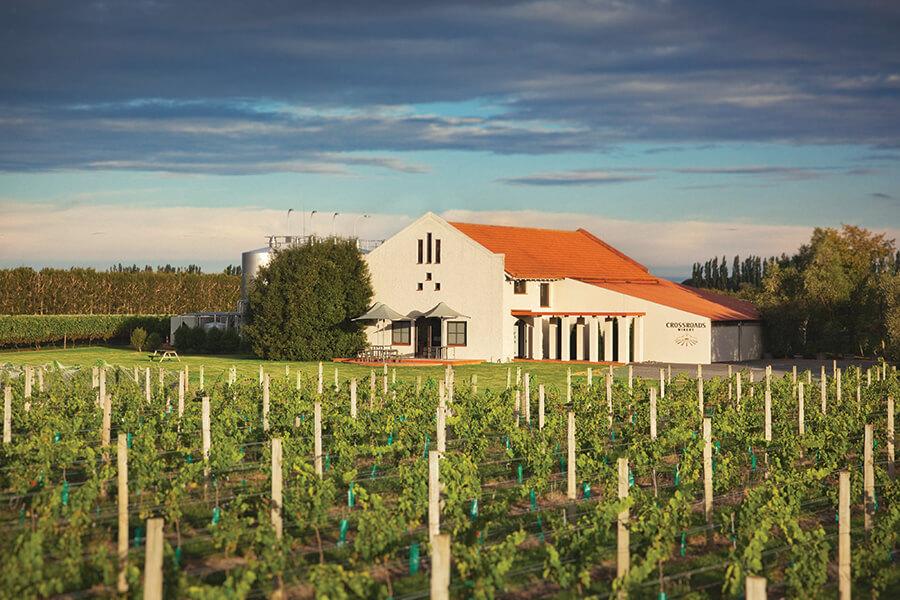 Crossroads Winery 2-0062565