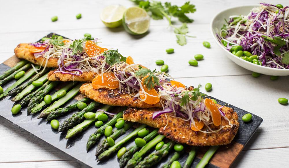 Real meal co verve magazine new food delivery service serves up healthy option forumfinder Images