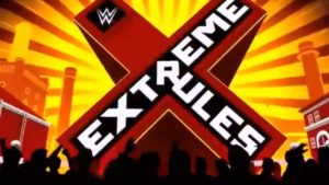 Repetición WWE Extreme Rules