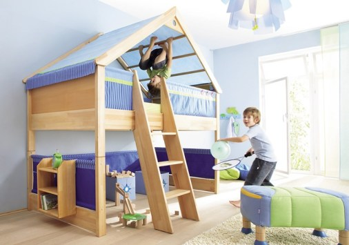 Fab Kids Rooms