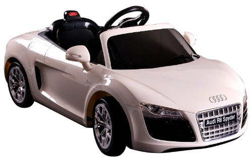 Best Ride on toys 2013 audi