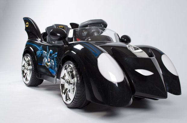 Batmobile Ride on Toys