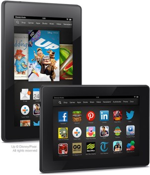 Best Tablet for kids 2013