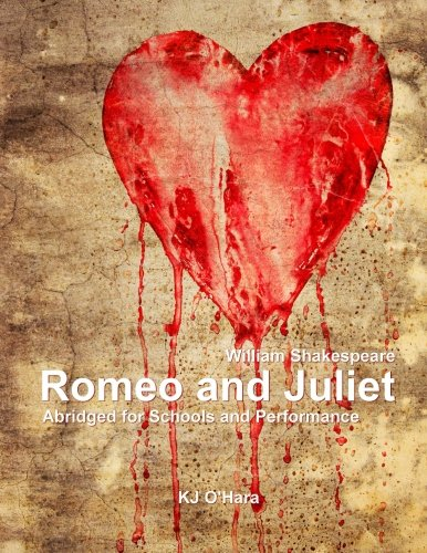 Romeo and Juliet Abridged