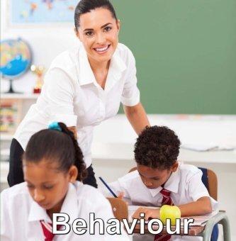 Effective ways to improve students behaviour in class