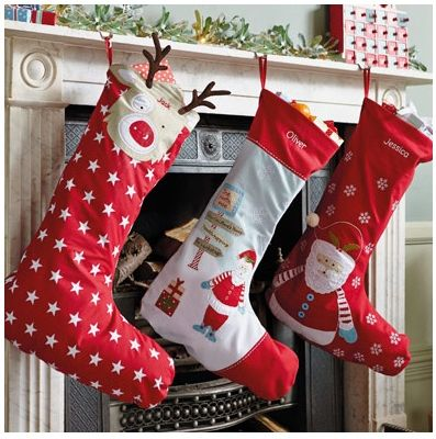 great little trading co christmas stockings