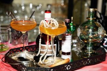 """""""Suzie Anna"""", el cocktail ganador"""