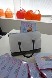 El libro Personal Shopper de Ana Antic