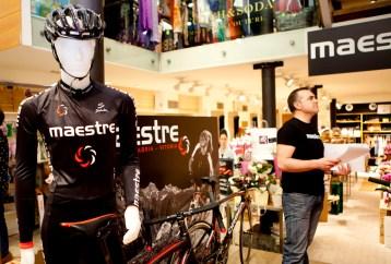 Maestre Bikes