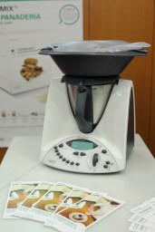 Thermomix en VERY BILBAO POP-UP SHOP