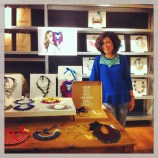 Papiroga en VERY BILBAO POP-UP SHOP