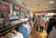 ELEVEN 11 en VERY BILBAO POP-UP SHOP