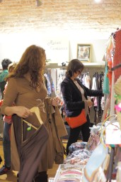 RICAS Y FAMOSAS en VERY BILBAO POP-UP SHOP