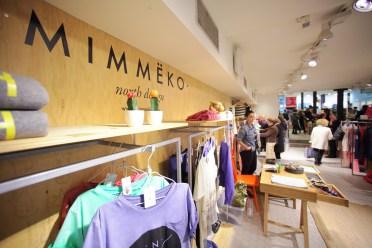 Mimmëko en VERY BILBAO POP-UP SHOP