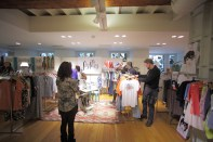 THE SISTERS en VERY BILBAO POP-UP SHOP