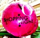 Bilbao Shopping Night 2014