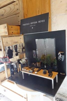 Boom- Box de Fabiola Ortega para Nuka