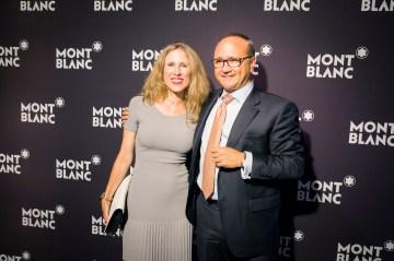 Evento Montblanc-Very Bilbao