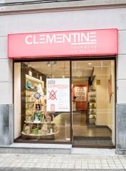 Clementine 27 y 28 de noviembre más de 450 referencias con descuentos entre el 10% y el 50%