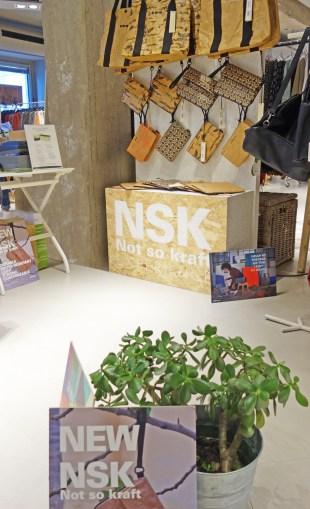 Skunk Funk en el Pop Up de Very Bilbao