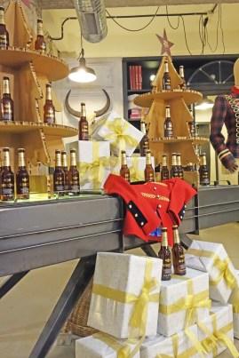 Ruta Selecta XV Navidad Bilbao
