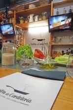 Nuevos Cursos de Cocina 2017 en La Sartén de Cordelería
