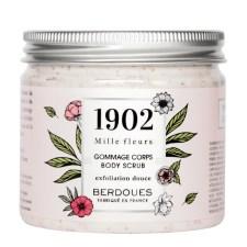 Resultado de imagen de foto 1902 mile fleurs exfoliante de Berdoues