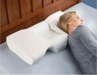 Best Pillow For Neck Pain For Side Sleepers - A Very Cozy Home