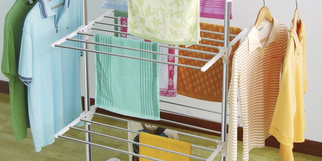 Best Clothes Drying Rack  A Very Cozy Home