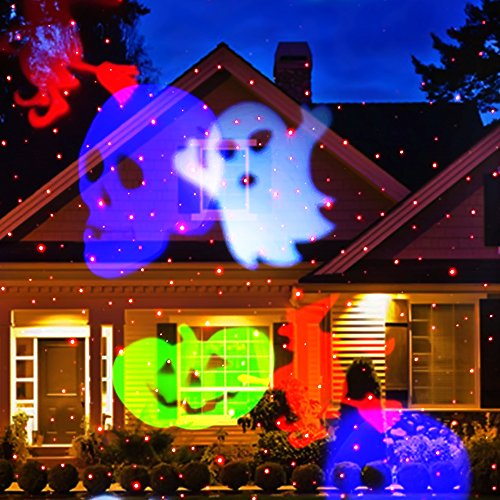 Best Led Laser Christmas Lights