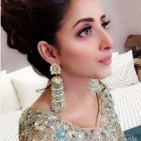 Sidra Batool Pakistani Tv actress