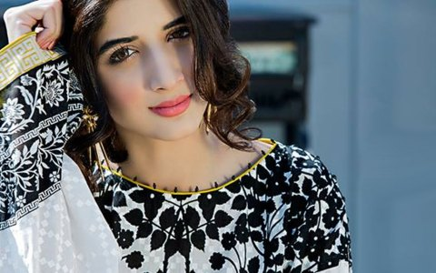 Mawra Hcane photo shoot