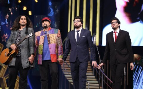 junaid-jamshed-tribute-by-sons-and-salman-ahmed