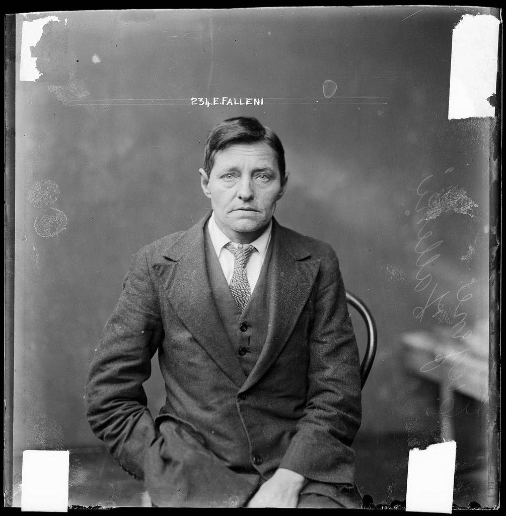 criminel-australie-police-sydney-australie-mugshot-1920-34