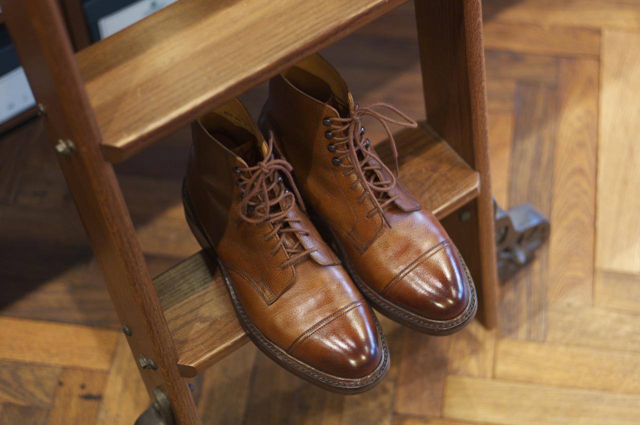Pourquoi faire ressemeler une paire de chaussures