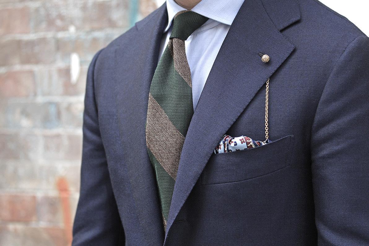 Comment assortir cravate et chemise ? Les meilleurs conseils