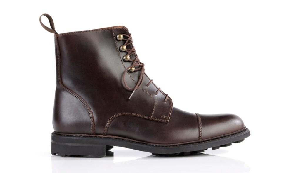 bottine homme boots