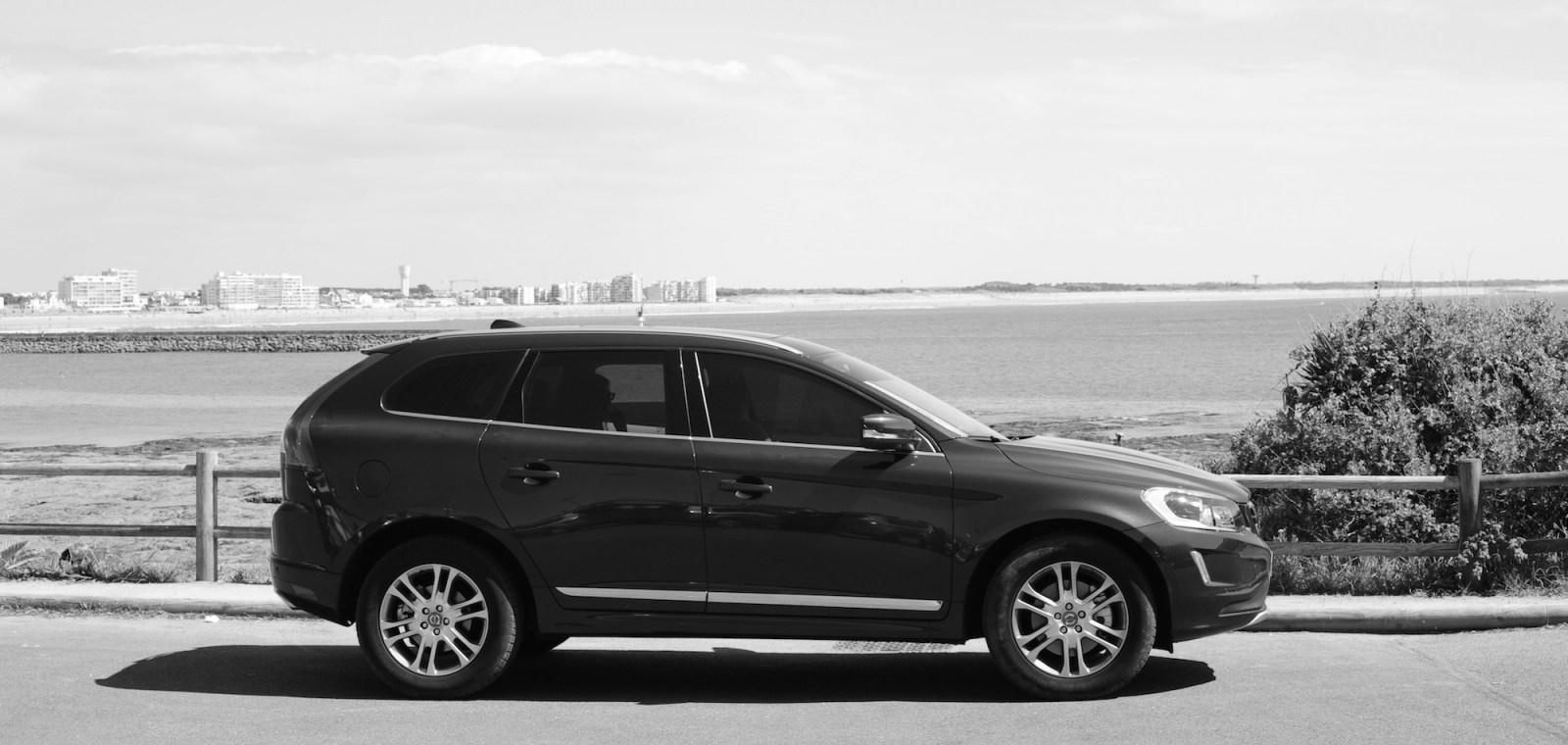 volvo XC 60 avis test profil photo voiture homme blog mode avis test ile de re vacances