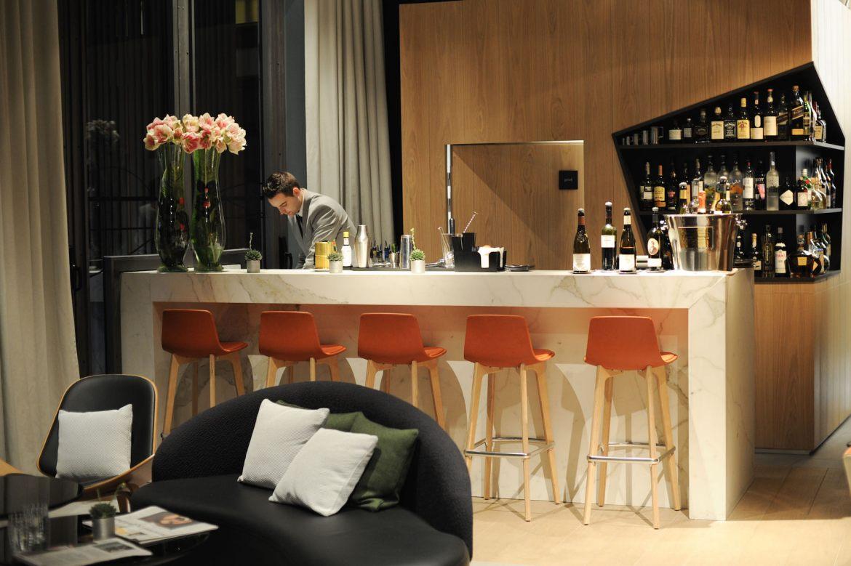 test 5 codet hotel paris bar cocktail