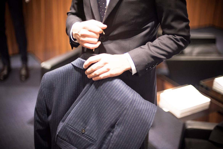 choix costume de fursac