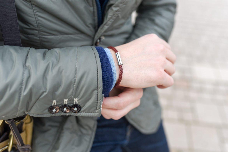 bracelet hermes homme