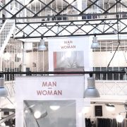 salon man woman tradeshow