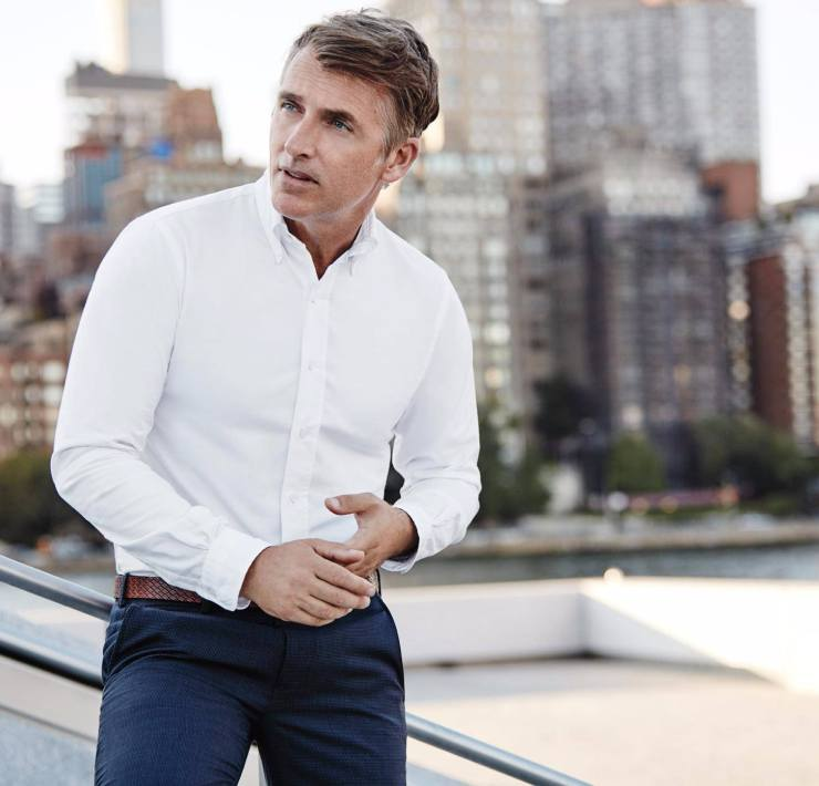chemise oxford homme comment choisir comment porter