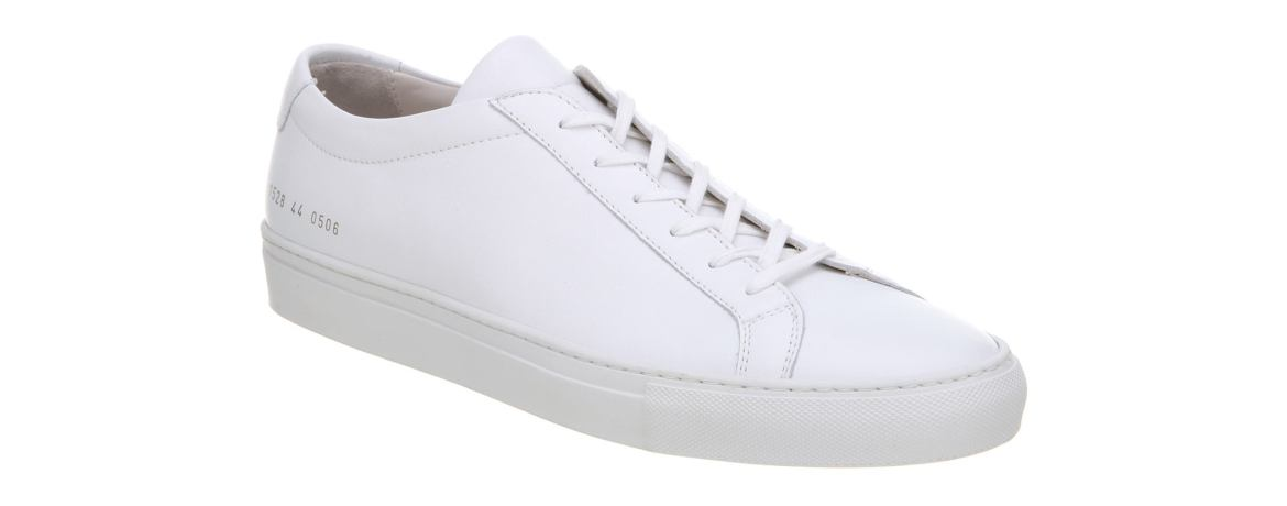 common project sneakers classique