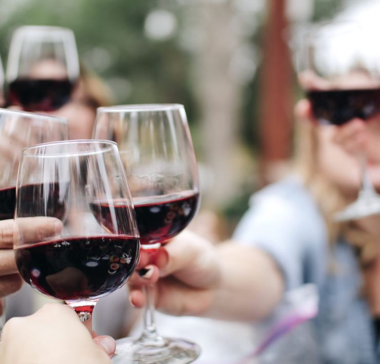comment deguster vieux vin millesime