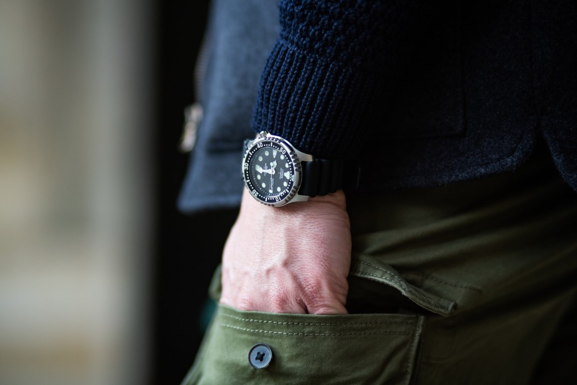 citizen promaster toolwatch