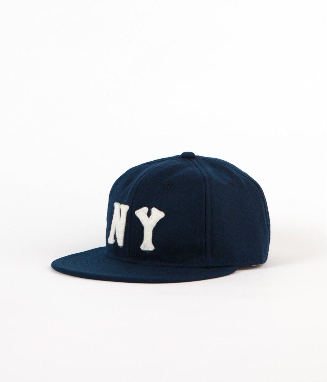 Ebbets Field | casquette New York Black Yankees